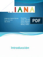 Proyecto Final H.I.A.N.A