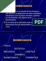 biomecanica conceptos