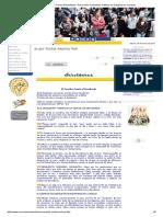 El Servidor Frente Al Desaliento - Renovación Carismática Católica en El Espíritu en Canarias