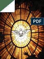 Novena de Pentecostés ZARZA ARDIENTE. Renovación Carismática Católica en España, 17 Pgs