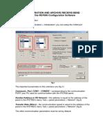Manual Utilizare Software Programare PC IFS7000 En