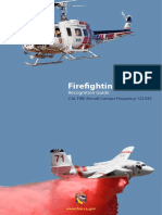 Calfire Aircraft Guide