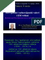 Hercijanski i nehercijanski valovi i EM vrtlozi