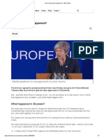 Brexit_ What Just Happened_ - BBC News