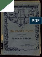 Urbano Ramón - Sonetos.pdf