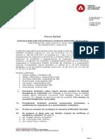 Proces Verbal Conferinta Nationala Extraordinara 28 Oct 2017 Doc 1510151523