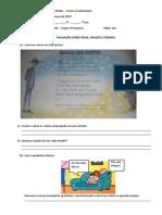 avaliação 7° ano frase oração e período.docx