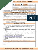 Febrero - 6to Grado Historia (2018-2019).docx