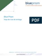 Delivery Roadmap v4 (ES)