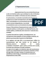 Tarea Romanticismo hispanoamericano.docx