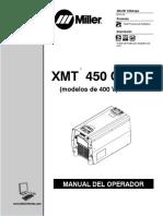 Manual de Usuario Electrosoldador Miller 450.pdf
