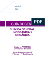 guia docente quimica general