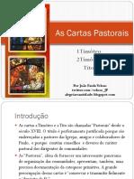 ascartaspastorais-100423063641-phpapp02.pptx