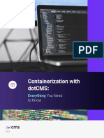 Containers 101- Everything You Need to Know About Containerization