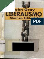 Gray John - Liberalismo.pdf