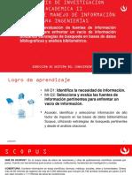 Manejo de Información_scopus