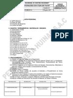 PETS-MIN-1.4 PERFORACIÓN CON YT29A EN TAJOS.docx