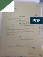 RG 263 FBI Withdrawal Notices