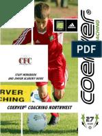 Coerver Coaching