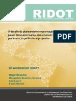 GUDIÑO, M E El ordenamiento territorial en América.pdf
