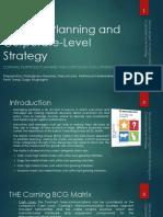 Group 2C - Corning Portfolio Planning and Corporate-level Strategy-draft