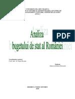 ANALIZA BUGETULUI DE STAT.docx