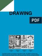 Drawing - Gesture