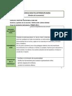 Secuencia interdisciplinaria para completar con ej. de preguntas.docx