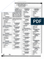 Pike County Sample Ballot