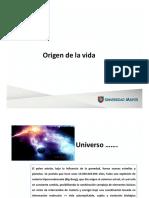 Clase Origen de la Vida MRC.pdf