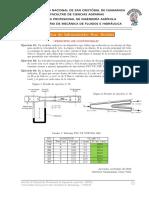 Visualizacion de Flujo Del Fluido Prac. N 4