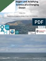 Understanding Ocean Hypoxia