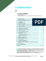 ecoulements diphasiques - Lois générales.pdf