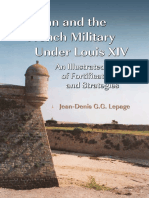 Jean-Denis G. G. Lepage - Vauban and the French Military Under Louis XIV_ An Illustrated History of Fortifications and Strategies (2009).pdf