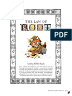 Root Rules