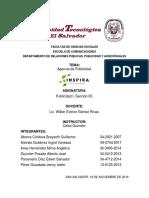 Agencia - Inspira 2.1-2