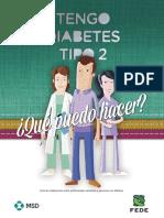 Tengo diabetes tipo 2 - Qué puedo hacer.pdf