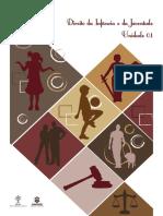 Direito Da Infancia e Da Juventude - Unidade 01 - Atualizado