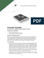 Crucial Msata Ssd Install Guide En