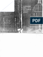 Alberto Pérez-Gómez, Architecture and the Crisis of Modern Science.PDF