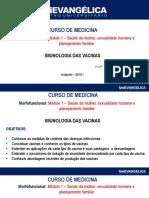 Imunologia Das Vacinas