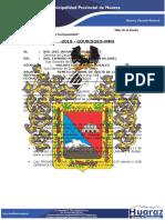 INFORME SE SOLICITUD DE MAQUINARIA PESADA.docx