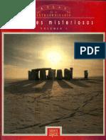Atlas de Lo Extraordinario Lugares Misteriosos Volumen I Debate 1993.pdf