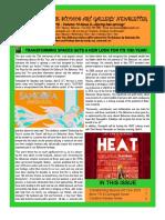 Doongalik Art Newsletter March 2019