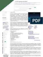 Los cinco componentes del Control Interno, por Pedro Manuel Pérez Solórzano__ deGerencia