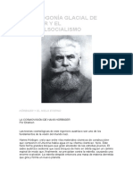 Drakken - La Cosmogonía Glacial de Horbiger y el Nacionalsocialismo.doc
