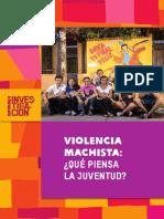 Violencia Machista-Que piensa la juventud.pdf