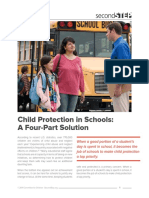 Child Protection in School