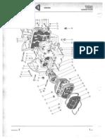 Manual Partes Kombi Split