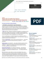 ConJur - Opinião_ Olavo de Carvalho Faz Leitura Errada de Dworkin (Ver Os Comentarios)